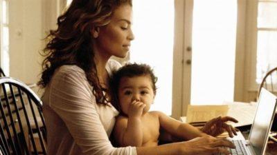 Çalışan Annelerin En Büyük Sorunu Nedir ?