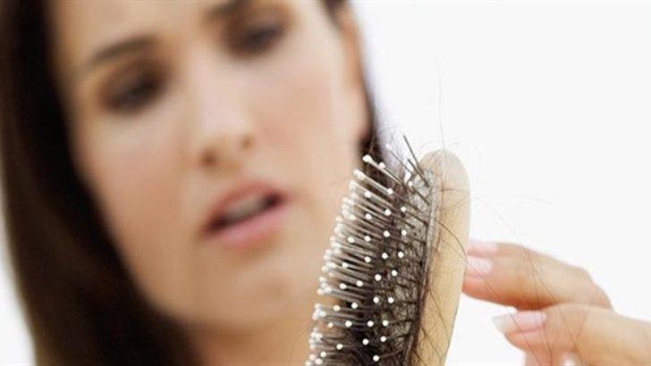 Saç Dökülmesinin Nedenleri Ve Tedavi Yolları