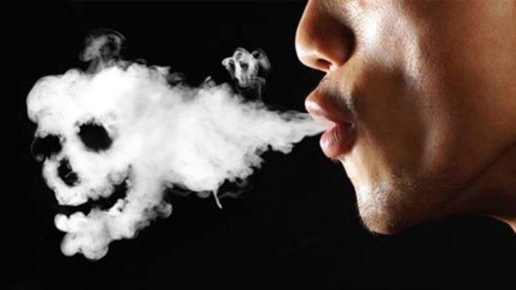 Nikotin Alımı Spor Yapmayı Engeller Mi ?