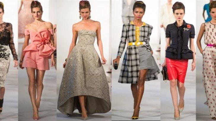Neden Moda İle En Çok Kadınlar İlgilenir ?