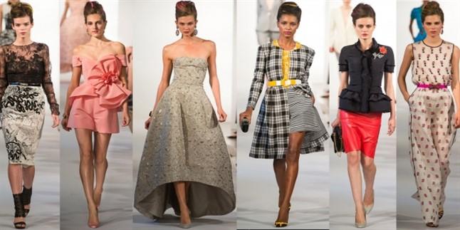Kadınlar neden modayı erkeklere göre daha fazla takip ediyor, Sorumuzun cevabı yazımızda. Moda makalelerini okumak için tıklayın.