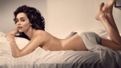 Emilia Clarke Resim Galerisi