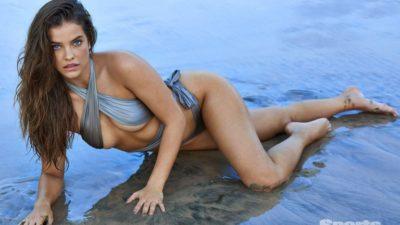 Barbara Palvin Cesur Pozları Nefes Kesti