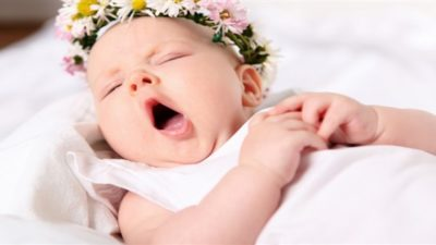 Bebekler İçin Sağlıklı Bir Uykunun Temel Kuralları