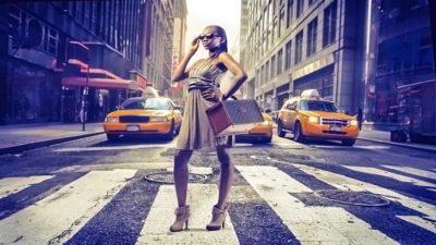 Moda Konusunda Üstün Şehirler Hangileri?