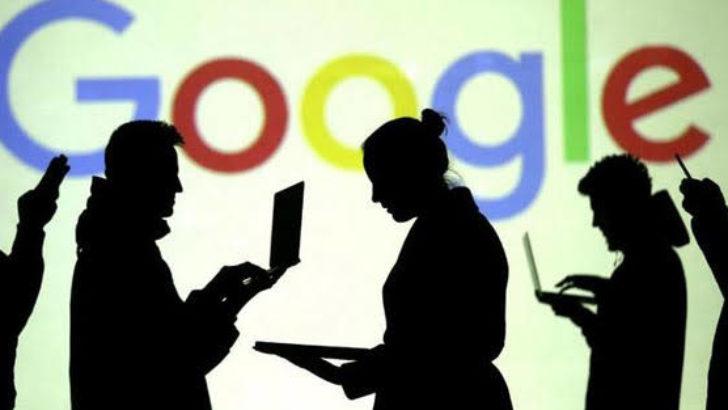 Google Servislerine Ulaşılamıyor! Gmail ve YouTube Çöktü!