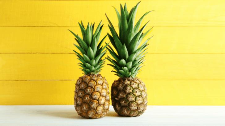 Ananas Zayıflatır Mı?