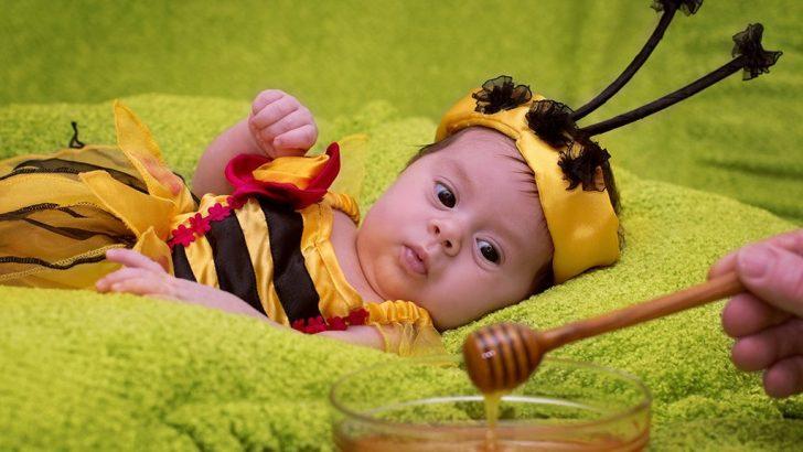 Bal Neden Bebeklere Verilmez?