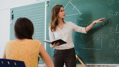 Öğretmen Olmanın Avantajları Ve Dezavantajları Nelerdir?