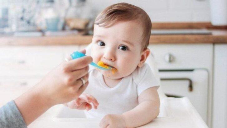 6 Aylık Olan Bebeklerin Beslenmesi Nasıl Olmalıdır?