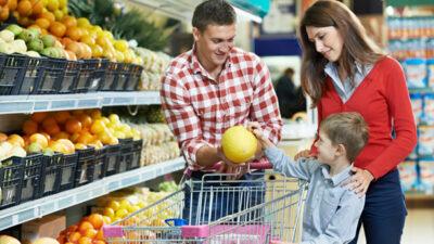 Alışveriş Yaparken Çocuk Nasıl Sakinleştirilir?