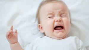 Bebek ağlarken bırakmak ne kadar doğru. Ağlayan bebek nasıl susturulur?