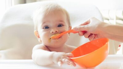 Bebek Beslenmesinde Yapılan Yanlışlar!