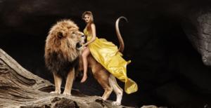 Aslan burcu kadınının özellikleri nelerdir? Aslan burcu neden terk etmeye yatkın burçtur?
