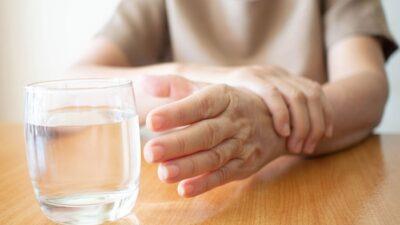 Hangi Vitamin Eksikliği El Titremesi Yapar?